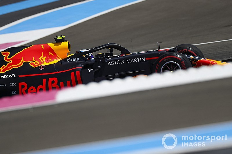 Gasly blames wrong set-up direction for qualifying struggle