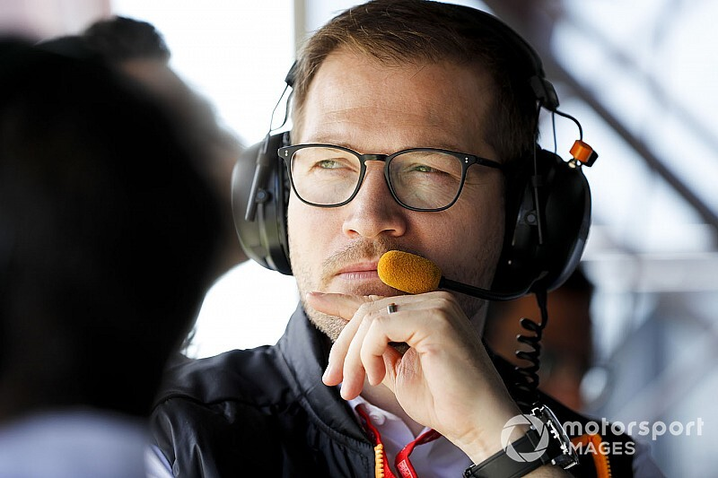 A McLaren számára a Mercedesre váltással elfogynak a kifogások