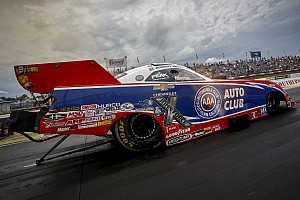 Hight scores 50th Funny Car win at Sonoma