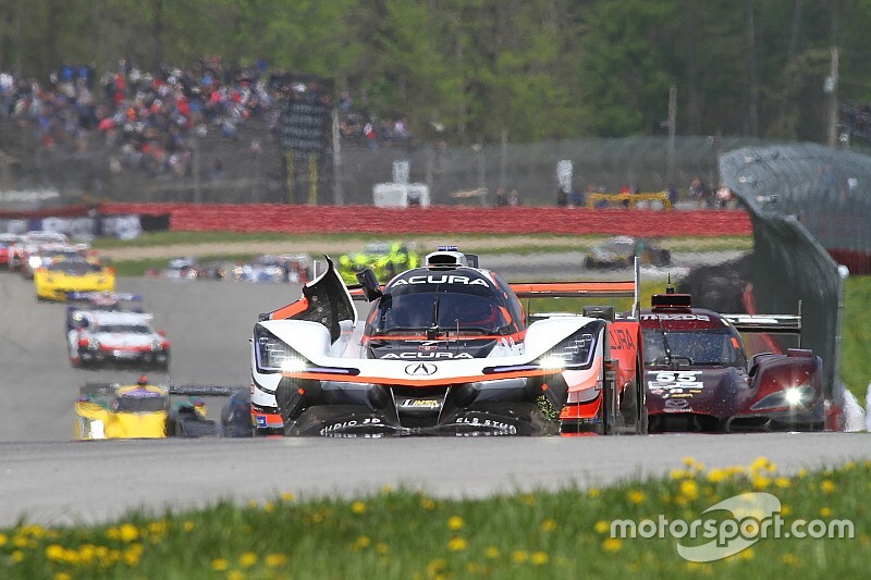IMSA to expand initiatives for Green Racing program