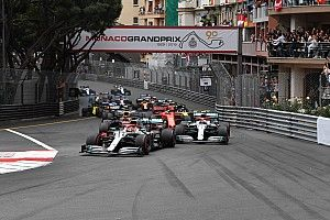 Monaco GP organisers insist race going ahead as planned