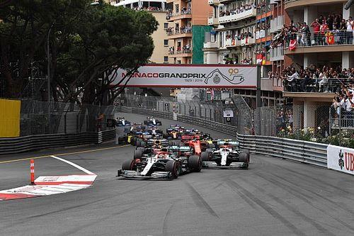 El Gran Premio de Mónaco sigue adelante en 2021 según lo previsto