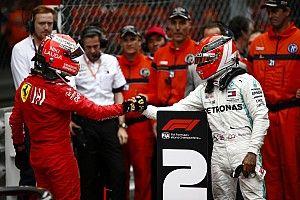 Alig van kevesebb pontja Vettelnek, mint tavaly, mégis nagyon messze van