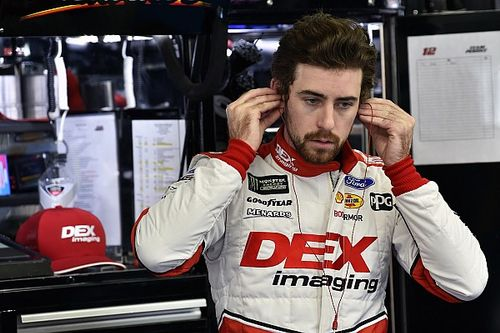 "Ryan Blaney: ""Nothing is coming together right now"""