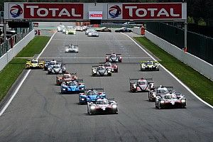 WEC reveals 33-car entry list for 2019/20 season