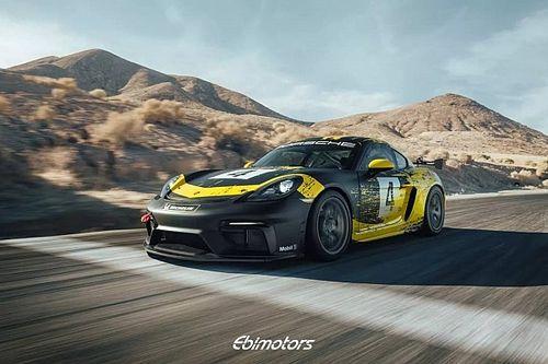Ebimotors rientra nel Campionato Italiano Gran Turismo
