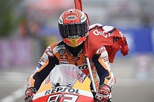 Estadísticas: 300 victorias de Honda