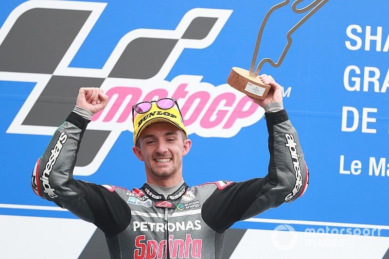 McPhee offre au team Petronas sa première victoire en Moto3