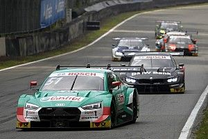 Rosberg: DTM will need to go electric to survive