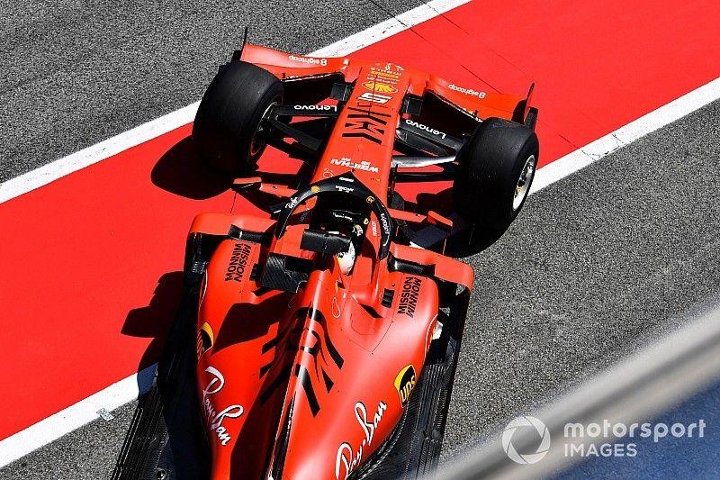 Ferrari confía en solucionar rápido el problema del SF90 cuando lo identifiquen