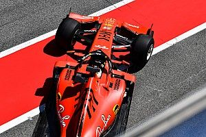 "Ferrari: Quick fix possible for ""obvious"" SF90 weaknesses"