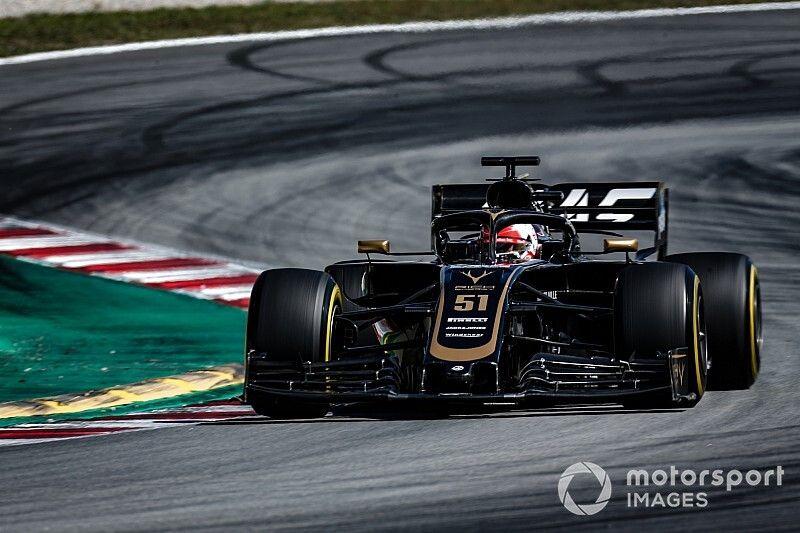 Fittipaldi dice que no tiene problema al cambiar de DTM al Haas F1