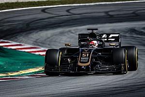 Haas en Alfa Romeo over op Ferrari's nieuwe motorspecificatie