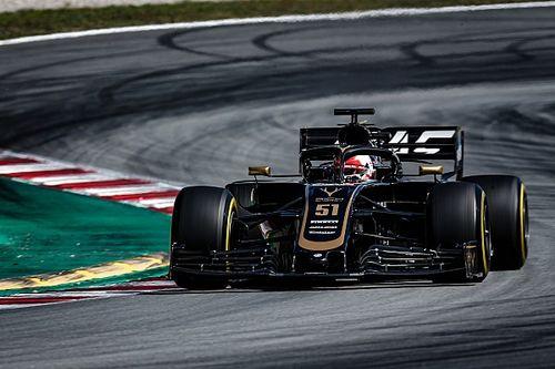 Фиттипальди: Сменить машину DTM на Ф1 было легко