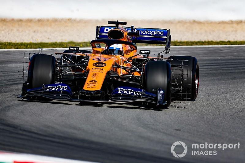 McLaren, galibiyet için 10 yıllık bir süreç belirledi