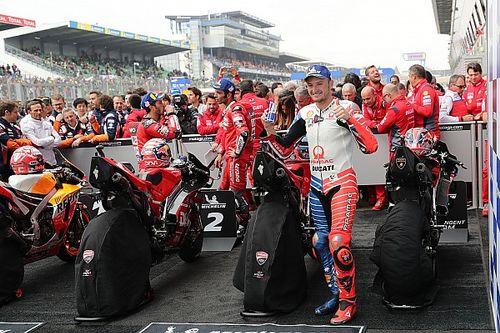 Ducati ficha a Miller para el equipo oficial en 2021