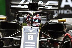 Grosjean, Montreal'de güçlü bir Haas bekliyor