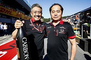 Honda: Без Квята и Toro Rosso у нас не было бы такого подиума