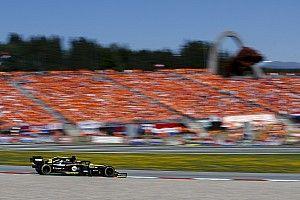 """Ricciardo: """"Nuestro rendimiento no tiene sentido"""""""