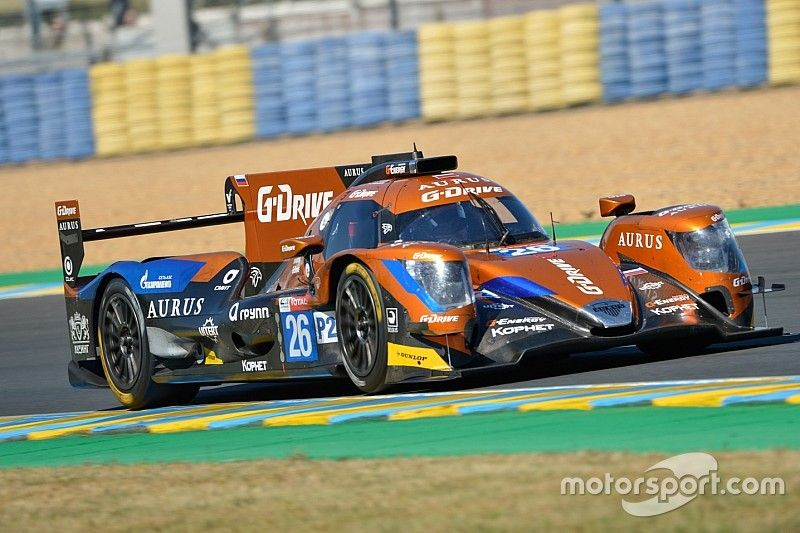 """Vergne wants to """"set the record straight"""" with G-Drive"""