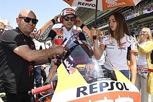 Lorenzo megtöri a negatív spirált a Honda szerint