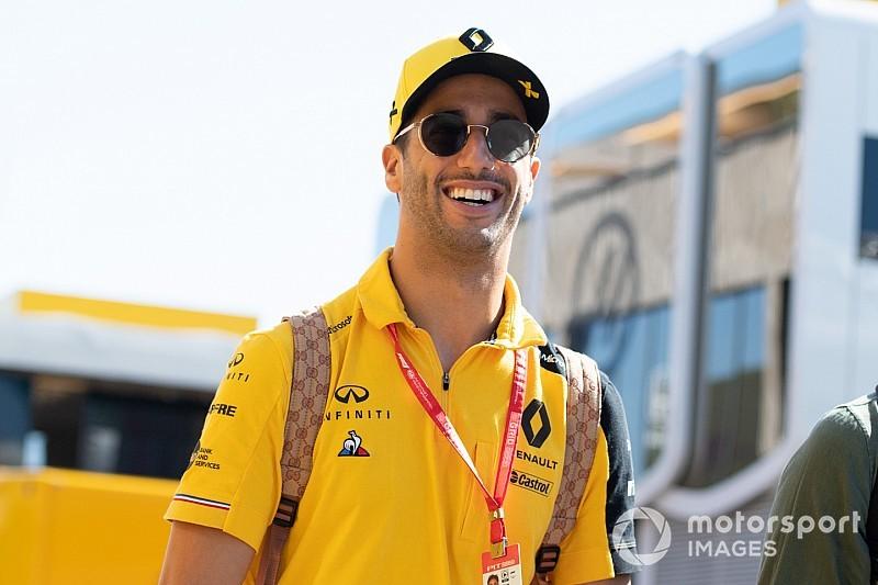 Ricciardo és Hülkenberg is elégedett a Renault-val: irány a Q3?