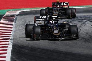 Haas confirme deux packages différents pour Hockenheim