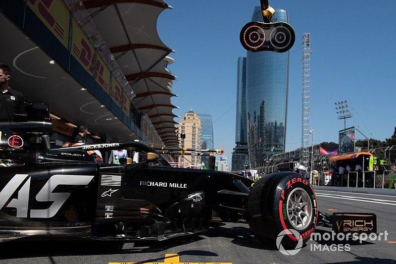 Haas: Lotería de neumáticos un mal para la F1
