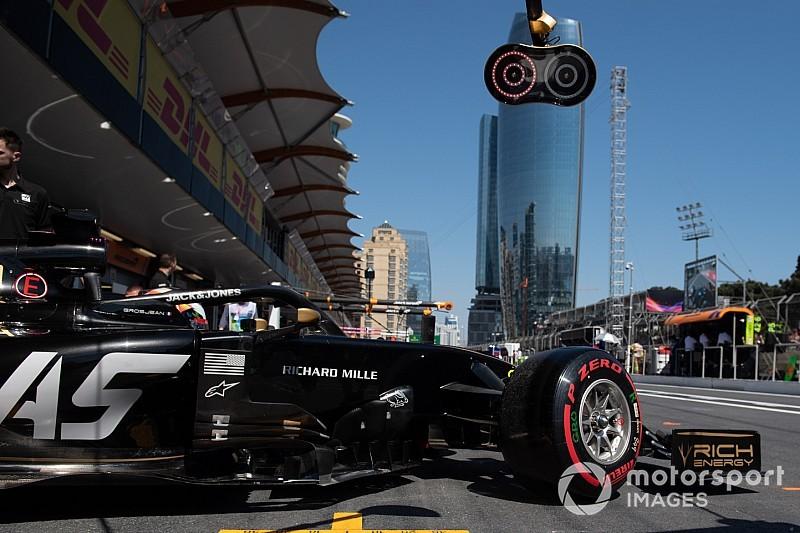 """Steiner : L'influence des pneus en F1 n'est pas une """"bonne chose"""""""