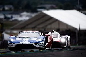 24 Ore di Le Mans: squalificata la Ford GT #68 dal quarto posto in GTE Pro