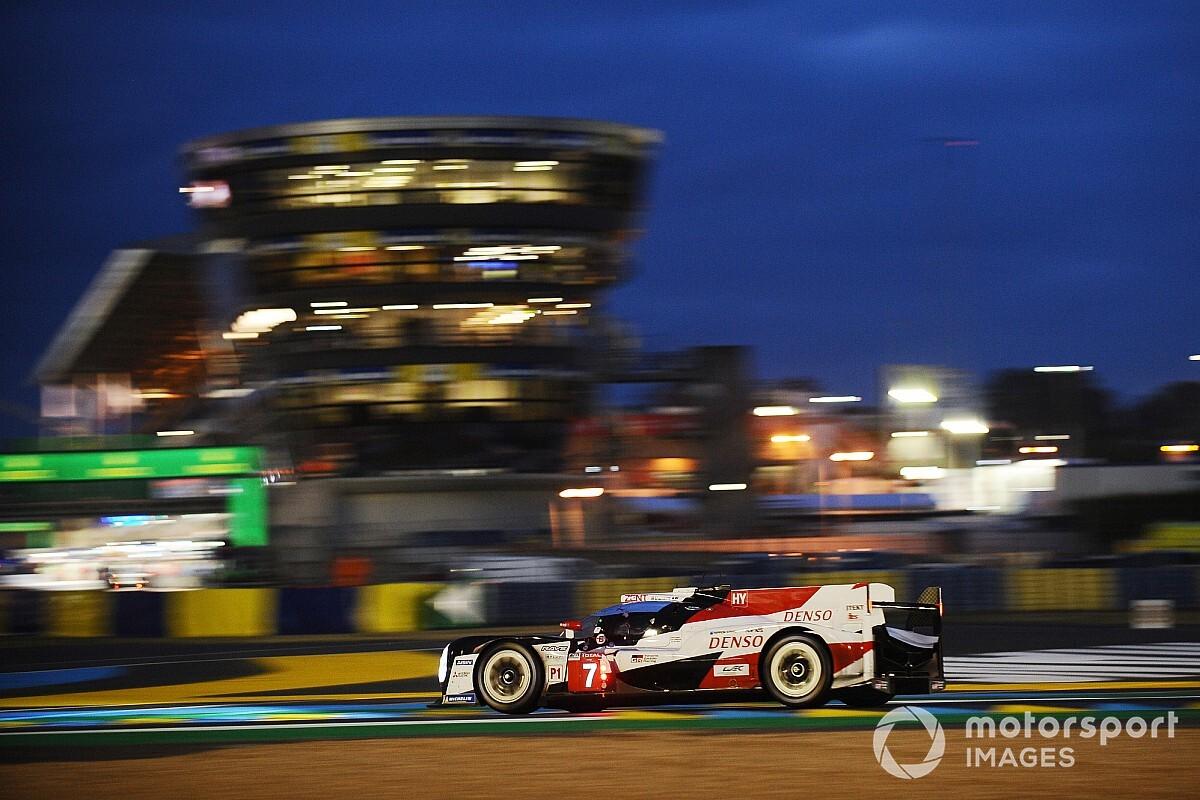 Le Mans 2020 : la course la plus rapide de l'histoire récente ?