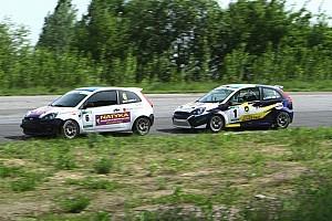 Чемпіонат України з кільцевих гонок UTC: Після двох як «по нулях»!