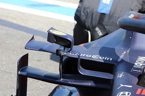 Verstappen : Red Bull paie les changements de règles aéro 2019