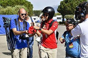 A Ferrari szerint elegendő bizonyítékuk van Vettel tisztázására