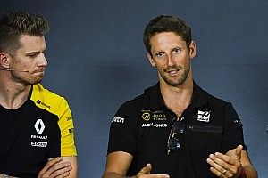 """Chefe da Haas afirma que anuncio sobre piloto será na semana que vem: """"disputa é apenas entre Hulk e Grosjean"""""""