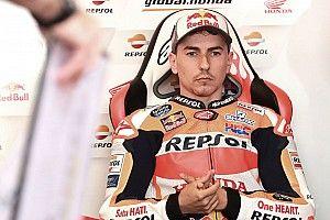 Percepat adaptasi Honda, Lorenzo terbang ke Jepang