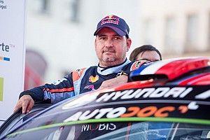 """WRC, Elena: """"Come passo il mio tempo? Gioco... a bocce!"""""""