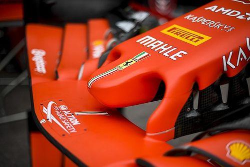 Ferrari tient à son veto, la concurrence s'y oppose