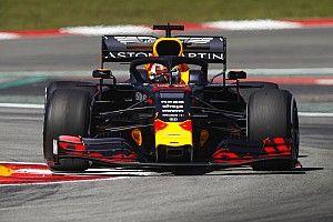 """Verstappen tevreden over Red Bull-updates: """"Ze werken zeker"""""""