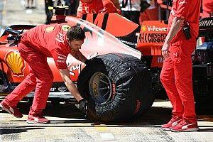 """Leclerc: """"Nem a Ferrari volt a leggyorsabb a téli teszteken..."""""""