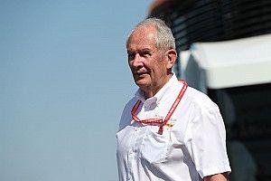 Марко призвал боссов Ф1 замедлить Mercedes