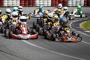 Trwa walka o wyjazdy na Rotax Grand Finals