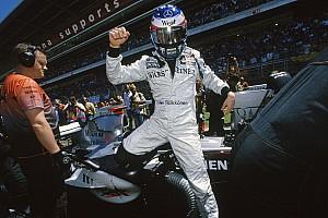 Wszystkie zwycięstwa Kimiego Raikkonena