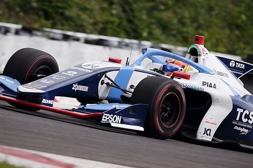 Palou, a por el título de la Súper Fórmula en la última carrera del año