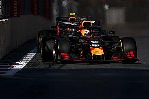 Red Bull a ralenti Verstappen suite à la panne de Gasly