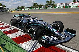 Die schnellsten Rennrunden der Formel 1 2019
