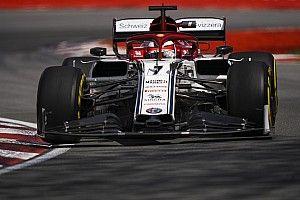 LIVE Formel 1: GP von Frankreich, Freies Training 1