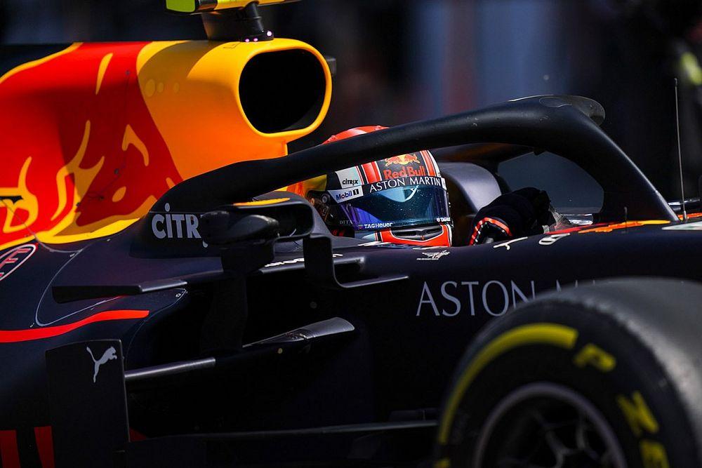"""Horner wil terugkeer Gasly bij Red Bull """"nooit uitsluiten"""""""