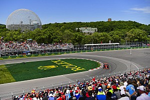 加拿大大奖赛确定推迟