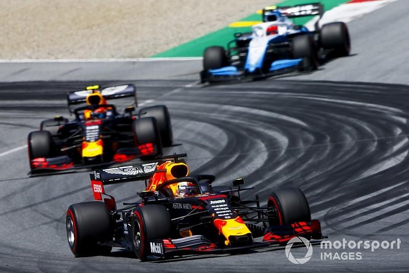 Photos - Un samedi de qualifications au Red Bull Ring